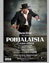 Pohjalaisia Turku juliste