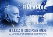 Pori Finlandia flyer